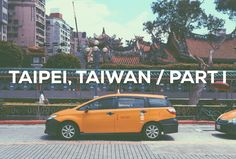Taiwan was not on my travel bucket list, the one I started when I was in grade. This travel bucket list which then consisted of the all the cliche' I could think of that I don't eve… Taipei Taiwan, Growing Up, Eve, Temple, Bucket, Museum, Marketing, Night, Travel