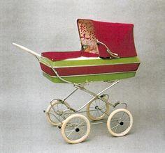 Zekiwa buggy