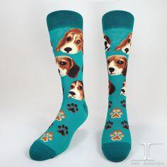 2 Pairs Womens Knee High Socks Boston Terrier Dog Long Socks For Women Best For Flight Travel