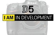 nikon d5 love