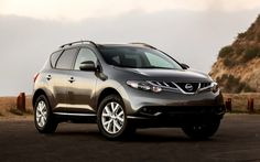 Nissan Murano Z52 2015 3d model from humster3dcom Price 75