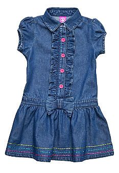 1st day of school dress for Abby??