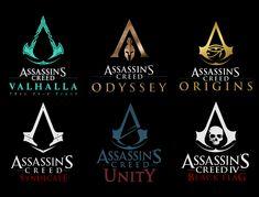 Assassins Creed Bloodlines, Assassins Creed Tattoo, Assassins Creed Black Flag, Assassins Creed Series, Viking Wallpaper, Assassin's Creed Wallpaper, Dark Souls, Skyrim, Assasians Creed