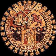 Seal of Universidad de Salamanca