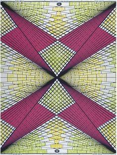 VLISCO | Véritable Hollandais | Since 1846 | Other fabrics All Superwax 4 yards Superwax
