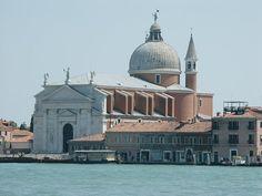 Chiesa del Santissimo Redentore, Venezia
