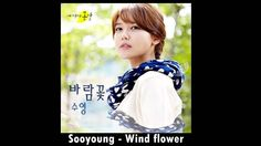 Sooyoung - Wind Flower (My Spring Days OST)