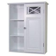 dawson wall cabinet