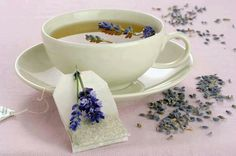 lavender thee
