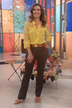 Look do dia 05/11/2013
