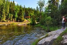 pisew falls - Google Search Largest Countries, Countries Of The World, Western Canada, Seen, Mother Earth, Growing Up, Westerns, River, Google Search