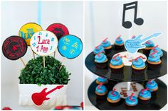 festa infantil rock and roll luca 1 ano inspire-15