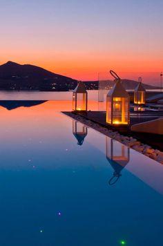 Hotel Senia Paros, ons hotel in Paros