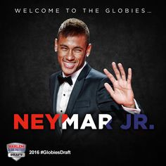 Soccer star Neymar Jr. is a huge basketball fan and has had some videos go viral of him dribbling a basketball! #Sports
