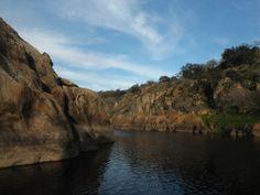 Se balader autour du Yosemite National Park : le Knights Ferry Recreation Area à Oakdale