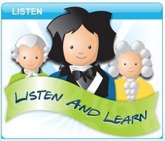 Free Online Kids Orchestra Learning Games