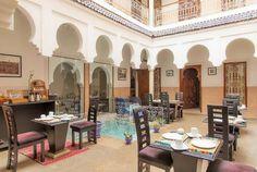 Monriad - L'établissement MonRiad est situé dans la médina de Marrakech, à 5…
