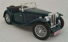1947 MG TC Midget - ABSOLUTE FAVORITE CAR!!!
