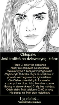 Polish Memes, Poetry Quotes, Satan, Maine, Love You, Relationship, Humor, Words, Quote