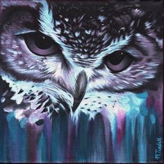 Untitled Owl by uhdorabol on DeviantArt
