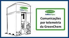 Nunca vai ficar sem AdBlue - GreenChem Portugal