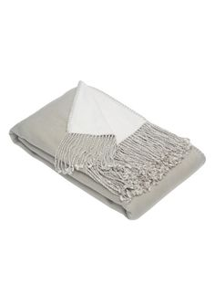 BLISSLIVING HOME Argo Reversible Throw