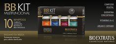 Eu testei: BB kit, da Bioextratus