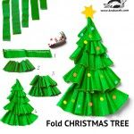 Fold+CHRISTMAS+TREE