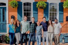"""Counting down to Episode 1 of """"Brothers Take New Orleans"""" Nov 23 on HGTV 9
