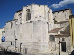 Burgos San Gil