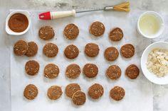 עוגיות גינגר