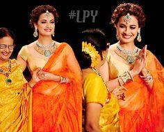 #DiaMirza #Bollywood #Model #Edit #LPY