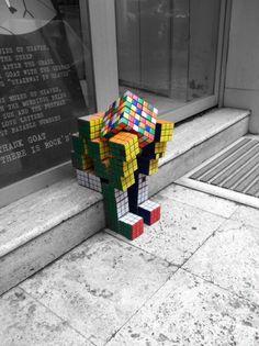 rubiks-cube-man