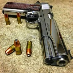 #handgun,Glock17,deserteaglepistol,1911,pythonrevolver,revolver,colt45peacemaker,mk23socom,hicappapistol,goldplatedpistol,beretta93r Weapons Guns, Guns And Ammo, Military Weapons, Indoor Shooting Range, Colt 1911, Colt 45, Cool Guns, Awesome Guns, Fire Powers