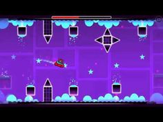 xStep - Geometry Dash