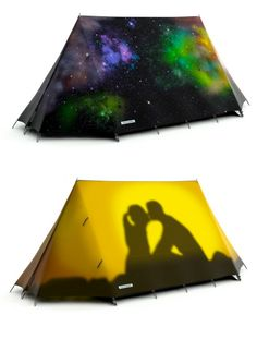 Outstanding Tents by FieldCandy   Inspiration Grid   Design Inspiration