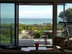 Sandy Ridge Retreats, Holiday Home Accommodation, Mornington Peninsula