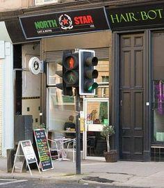 north star cafe glasgow - Google Search