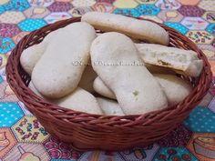 Biscoitos Papa Ovo - Na Biroskinha