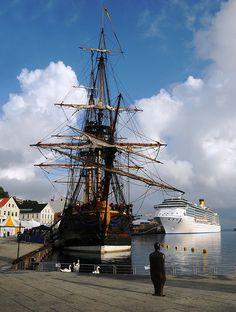 Stavanger, Rogaland, Norway