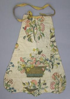 Pocket, single, embroidered...