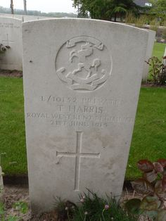 Private T.Harris shot at dawn for desertion on 21/06/1915 and buried in Perth Cemetery (China Wall) 3km east of Ypres .