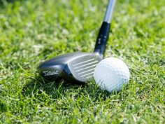 Different clubs and shots require a different set-up and approach. Keith Williams explains the basics from driver right down to putter.Set up with a slightly wider stance than with an iron and the … Types Of Shots, Golf Instructors, Chipping Tips, Sports Images, Golf Tips, Golf Clubs, Bags, Iron, Golf Trainers