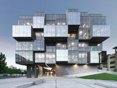 UBC Faculty of Pharmaceutical Sciences / Saucier + Perrotte architectes & HCMA