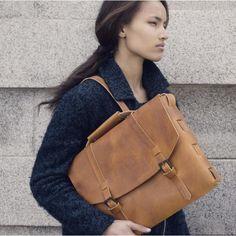 The Signature Satchel Bag - ILUNDI - genuine leather Leather Backpack, Leather Bag, Satchel Bag, Personal Style, Bags, Lifestyle, Diy, Fashion, Handbags