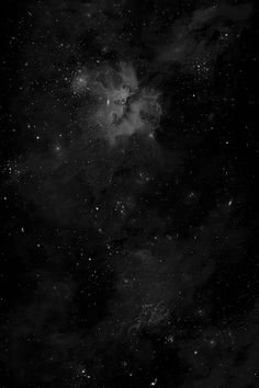 Iphone Stars Galaxy Space Black Wallpaper Stickers