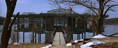 Filming Locations of Chicago and Los Angeles: The Lake House