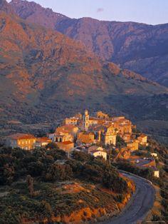 Montemaggiore, Corsica, France
