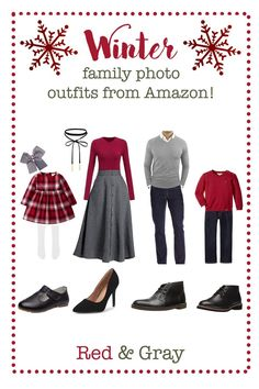 Trendy Photography Ideas Family What To Wear Picture Outfits Ideas Trendy Fotografie Ideen Familie Was Bild Outfits Ideen zu tragen Fall Family Picture Outfits, Christmas Pictures Outfits, Winter Family Pictures, Family Christmas Outfits, Family Portrait Outfits, Family Photo Colors, Family Photos What To Wear, Family Outfits, Holiday Outfits