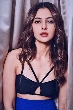 Rakul Preet Singh South Indian Actress SOUTH INDIAN ACTRESS : PHOTO / CONTENTS  FROM  IN.PINTEREST.COM #WALLPAPER #EDUCRATSWEB